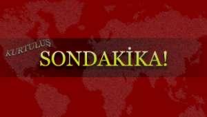 Afyonkarahisar'da yürütülen FETÖ soruşturmasında 2 kişi yakalandı