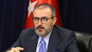 Akparti Genel Başkan Yardımcısı Ünal : Kılıçdaroğlu, Cumhurbaşkanımız'a sarf ettiği sözleriyle provokasyonuna devam ediyor