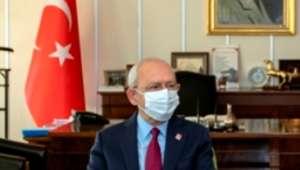 CHP Genel Başkanı Kemal Kılıçdaroğlu: Yalancılara, İftiracılara İşte Yanıt...
