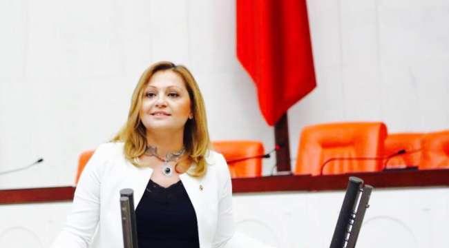CHP'li Köksal : Cumhuriyet kadınları, Cumhuriyet'e sahip çıkacaklar
