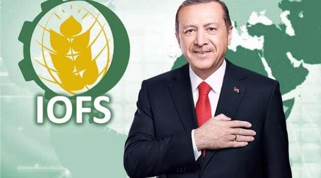 Cumhurbaşkanı Erdoğan : 350 milyon kardeşimiz aşırı yoksulluk şartlarında hayatta kalma mücadelesi veriyor