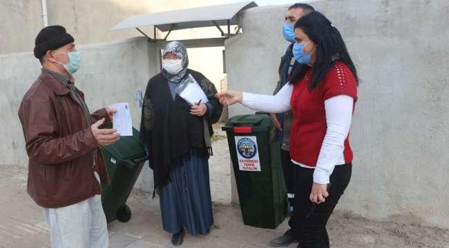 Emirdağ Belediyesi : Bizim için önce insan