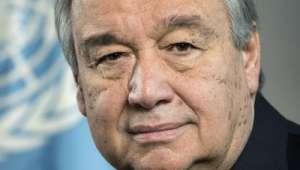Guterres : Tam İyileşme Yıllar Sürebilir