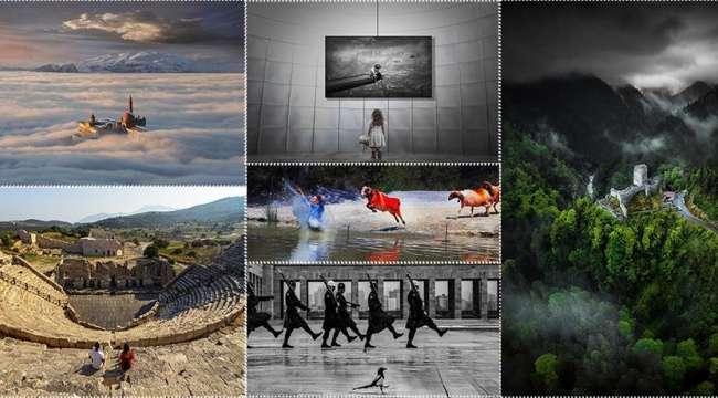 Objektiflere Yansıyan En İyi Fotoğraflar Belli Oldu
