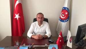 Türk Sağlık Sen : Ya Esnek Mesai, Ya Da Emeklerimizin Karşılığı