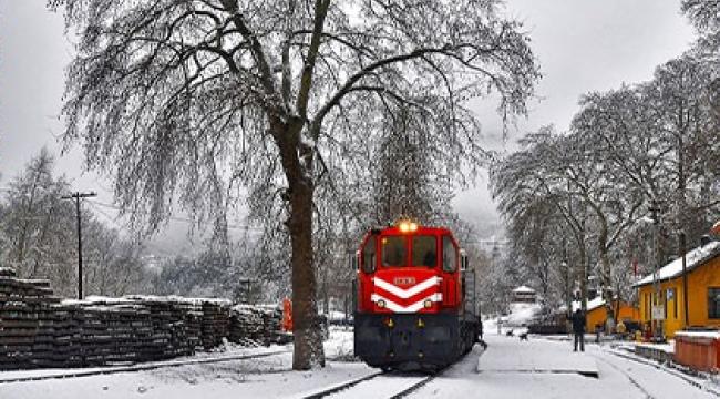 Türkiye'den Çin'e Gidecek İlk İhracat Treni bugün Yola Çıktı