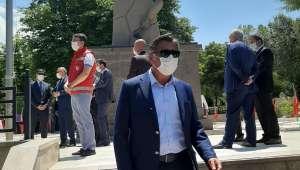 CHP'li Görgöz : Çanakkale Geçilmez