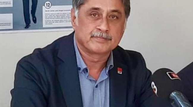 CHP'li Görgöz : Saraya Göre Reform Paketi