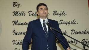DP Lideri Uysal : Çanakkale Zaferi, aziz milletimizin her türlü zorluğu ve sıkıntıyı birlikte aşabileceğine dair umut ışığı olmuştur