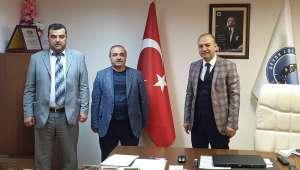 İscehisar Belediyesi ile AKÜ Arasında Jeotermal İşbirliği Anlaşmasına Varıldı