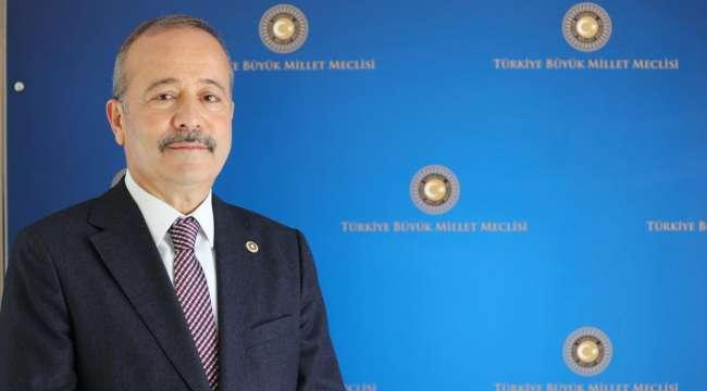 MHP'li Taytak : Bu destansı zaferin temelinde güçlü bir inanç, büyük bir vatan aşkı ve bağımsızlık tutkusu vardır