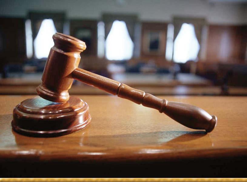Afyon'da görülen FETÖ davasında avukatın savunması pes dedirtti