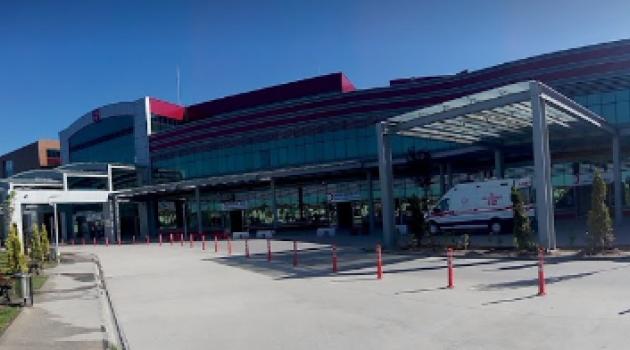 Afyonkarahisar Devlet Hastanesi acil servisinde 5 yıldızlı hizmet