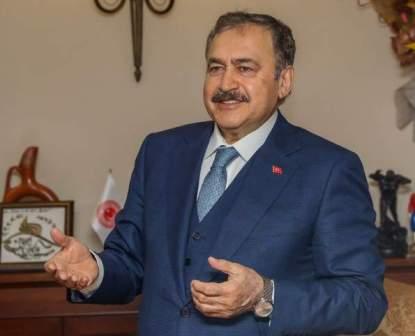 Bakan Eroğlu 69 Milyonluk Yatırımın Temelini Atıp Açılışını Yapacak