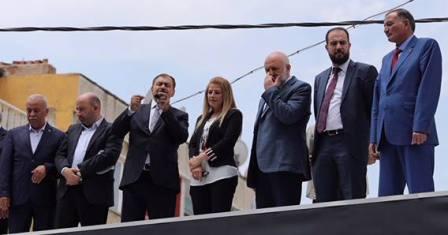 Bakan Eroğlu: Afyonkarahisar'da 847 Adet Projenin Yapım Çalışmalarına Devam Ediliyor…