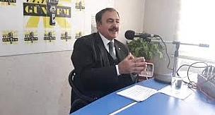 Akparti Afyonkarahisar Milletvekili Veysel Eroğlu gündemi değerlendiriyor