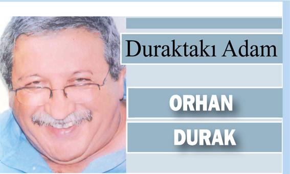 Orhan DURAK