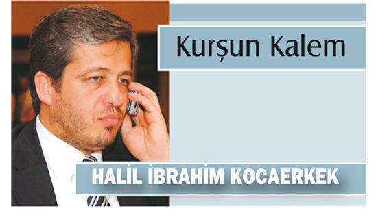 Halil İbrahim Kocaerkek